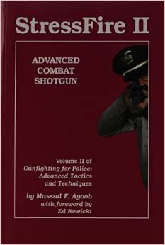StressFire II: Advanced Combat Shotgun Book Cover