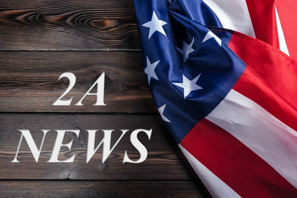 2A News (Second Amendment News)